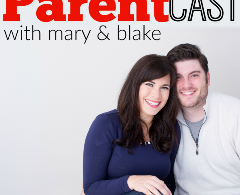 ParentCast: A Podcast For New Parents