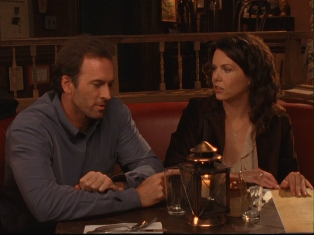 You've Been Gilmored – 1.04: Written In The Stars – A Gilmore Girls Podcast With Mary & Blake