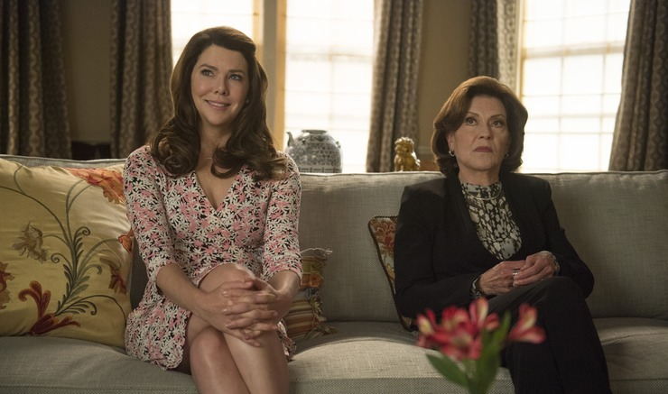 You've Been Gilmored – 1.06: Spring – A Gilmore Girls Podcast With Mary & Blake