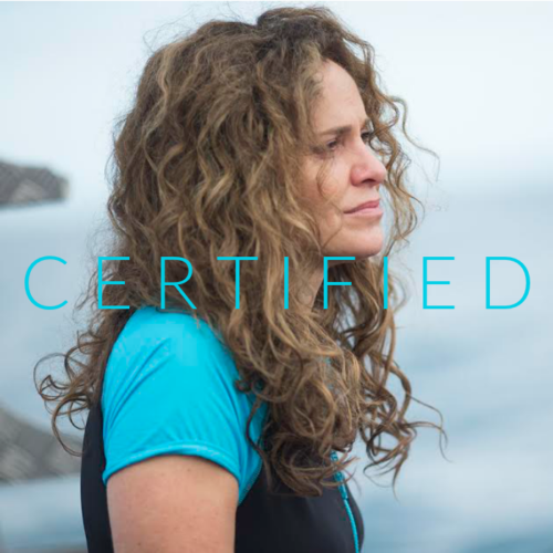 The leftovers certified