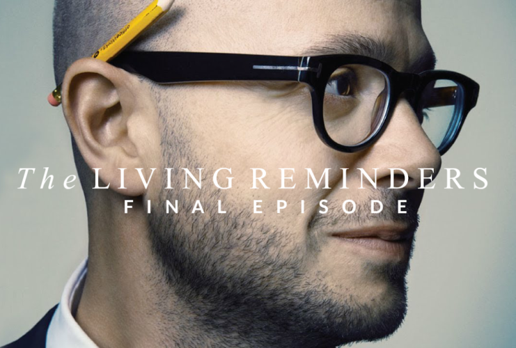 Damon Lindelof Leftovers Series Finale