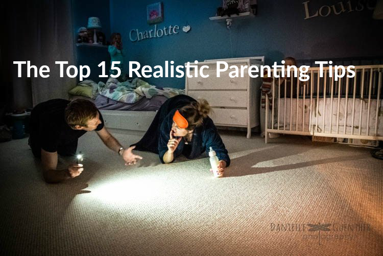 Top 15 Realistic Parenting Tips – Episode 32