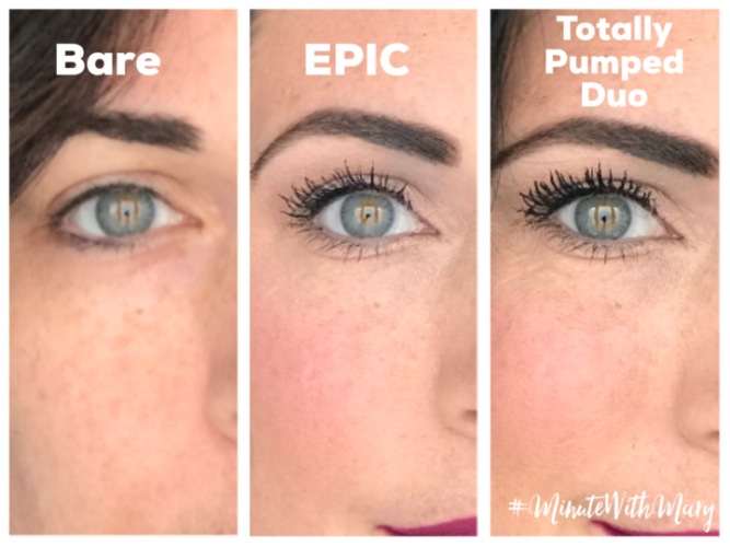 Totally Pumped Duo Results Younique