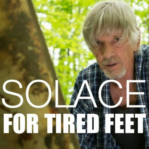Solace For Tired Feet