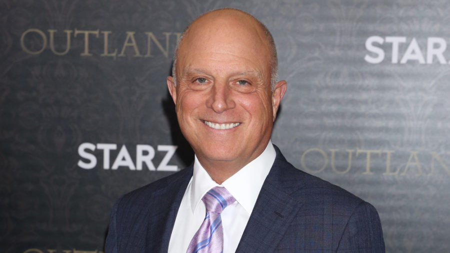 What STARZ CEO Chris Albrecht's Departure Means for the Future of Outlander