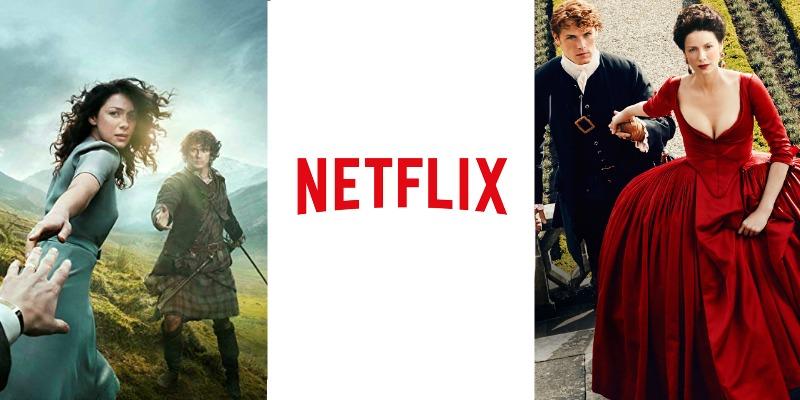 The Netflix Effect On Outlander