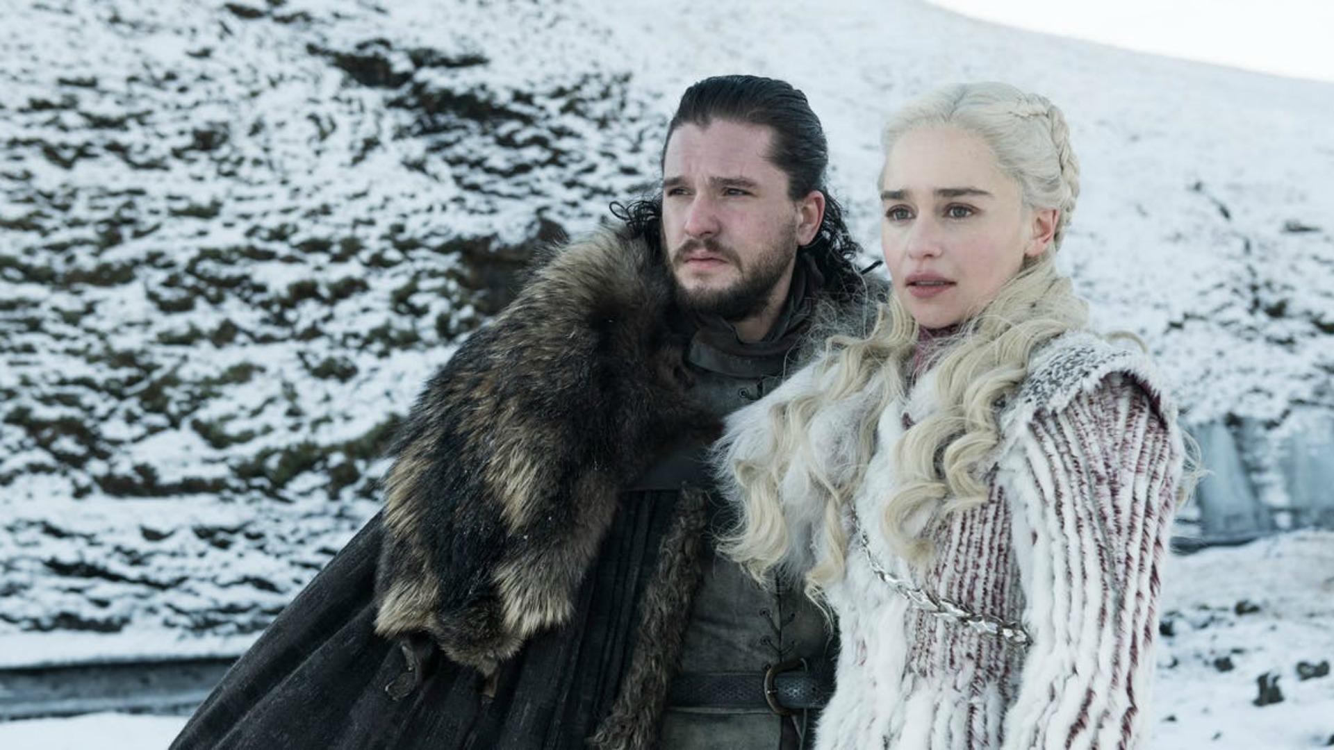 The North Remembers: Winterfell – Season 8 Premiere