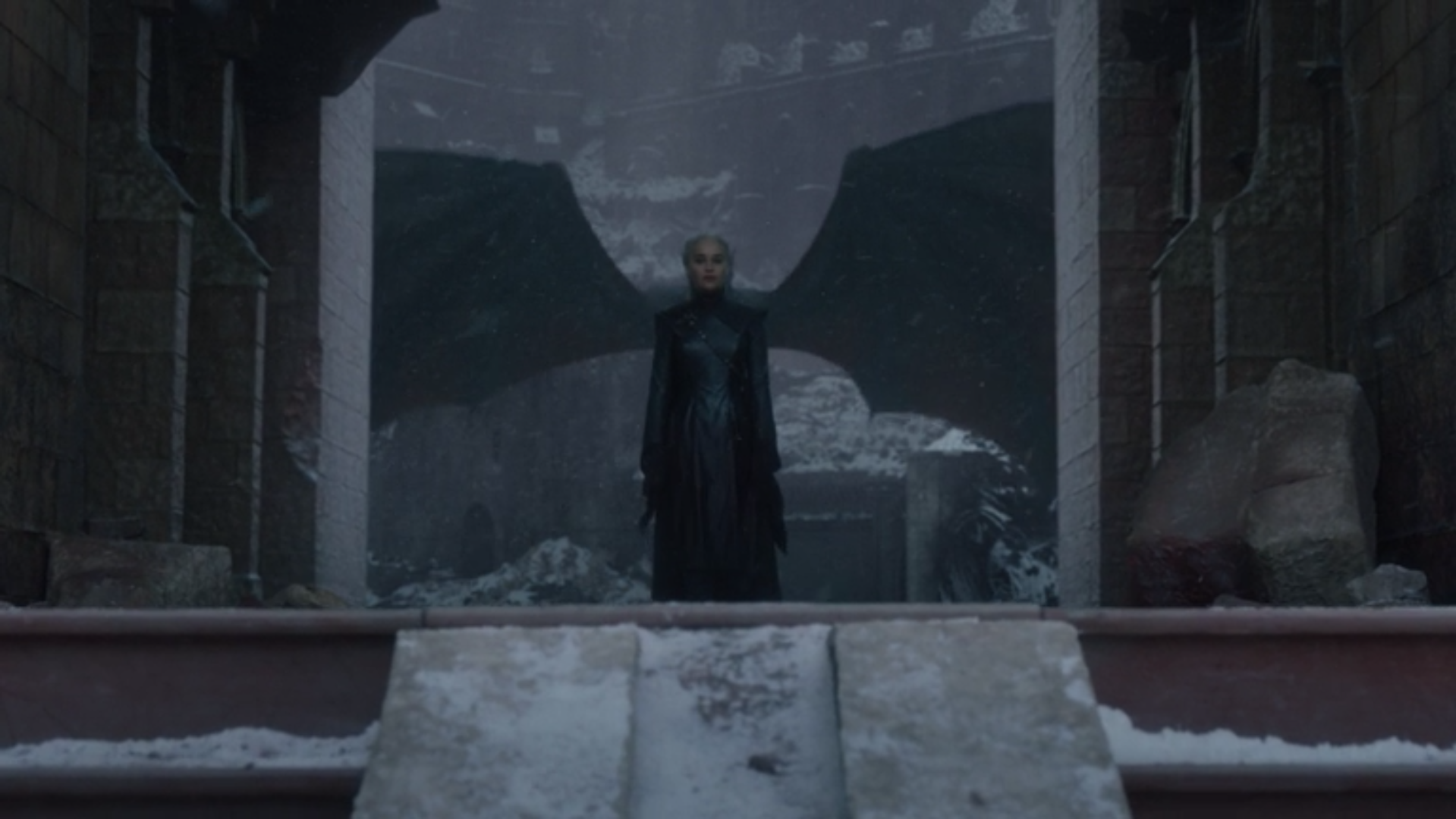 The North Remembers: Game Of Thrones Series Finale – The Iron Throne