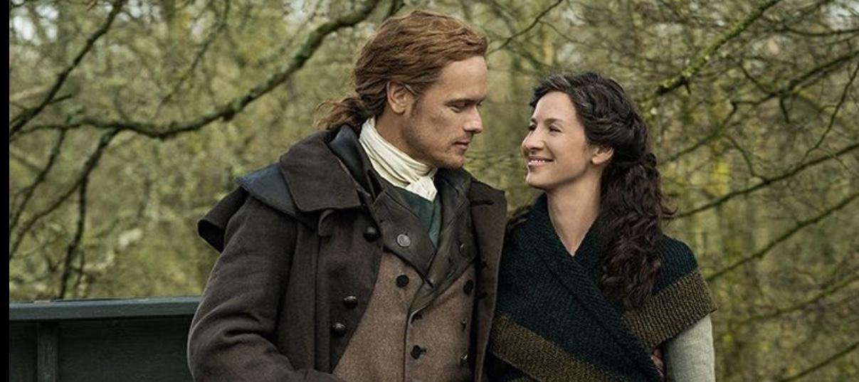 Outlander Update: Behind the Scenes in Outlander Season 5