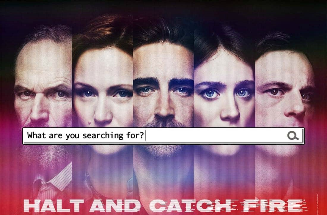 Halt And Catch Fire: The Best Show You Haven't Watched