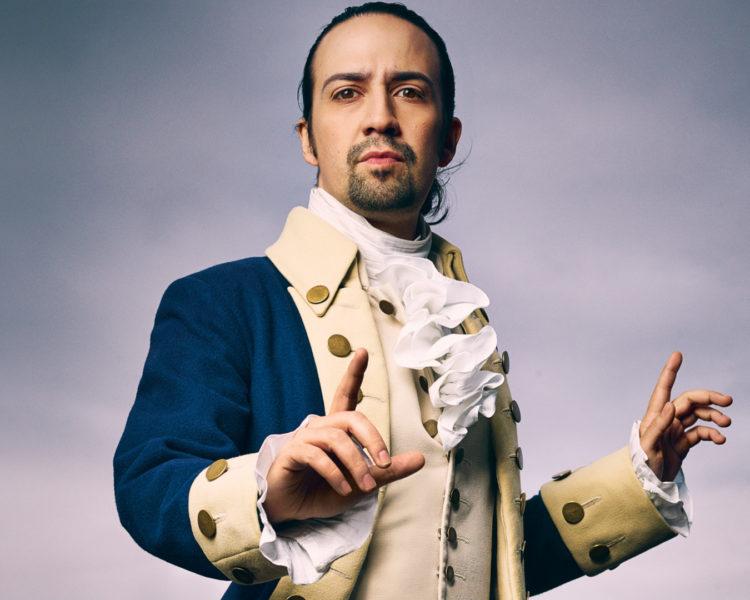 Hamilton Non Stop