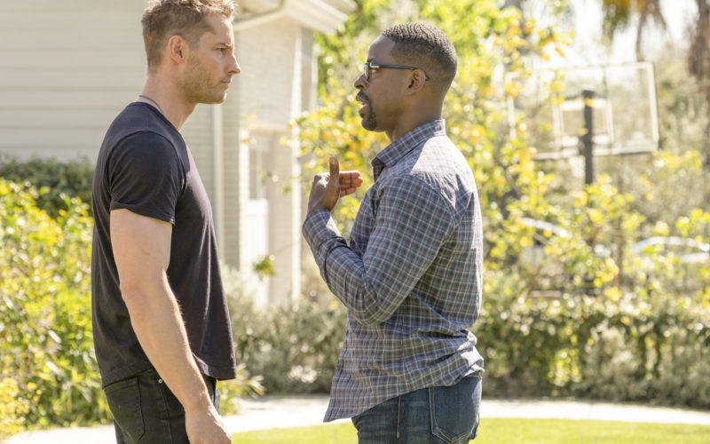 This is us strangers part two season 4 finale