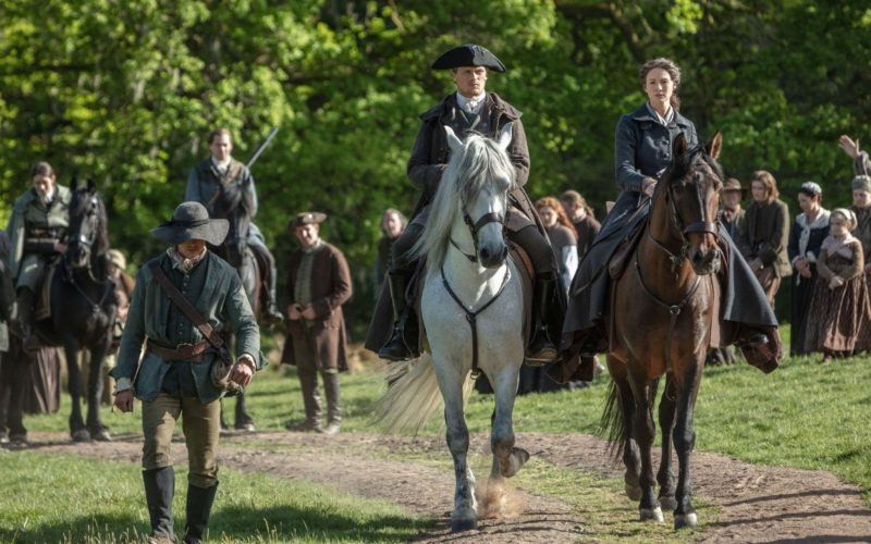 Outlander: Free Will