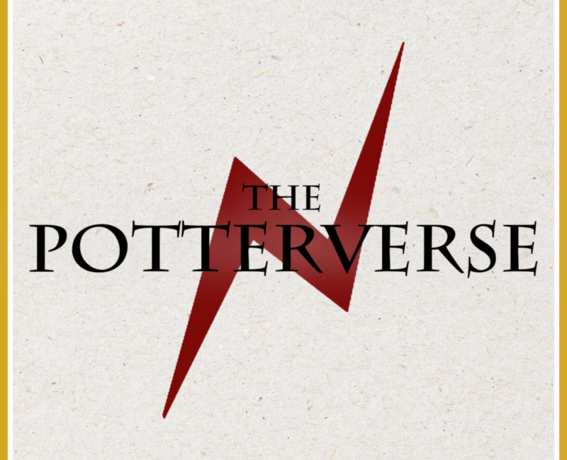 The Potterverse: A Harry Potter Podcast With Mary & Blake