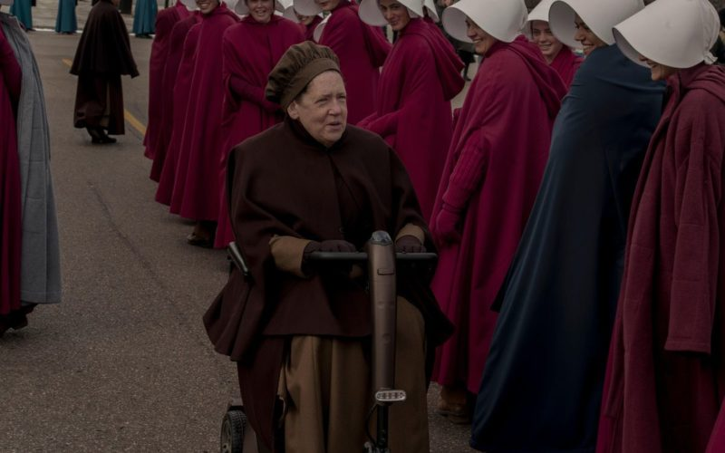 The Handmaid's Tale: God Bless This child