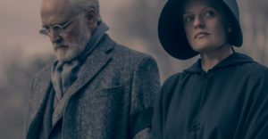 The Handmaid's Diaries: Sacrifice – Episode 3.12