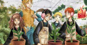 The Potterverse: Chapter 6 – Gilderoy Lockhart | The Chamber Of Secrets