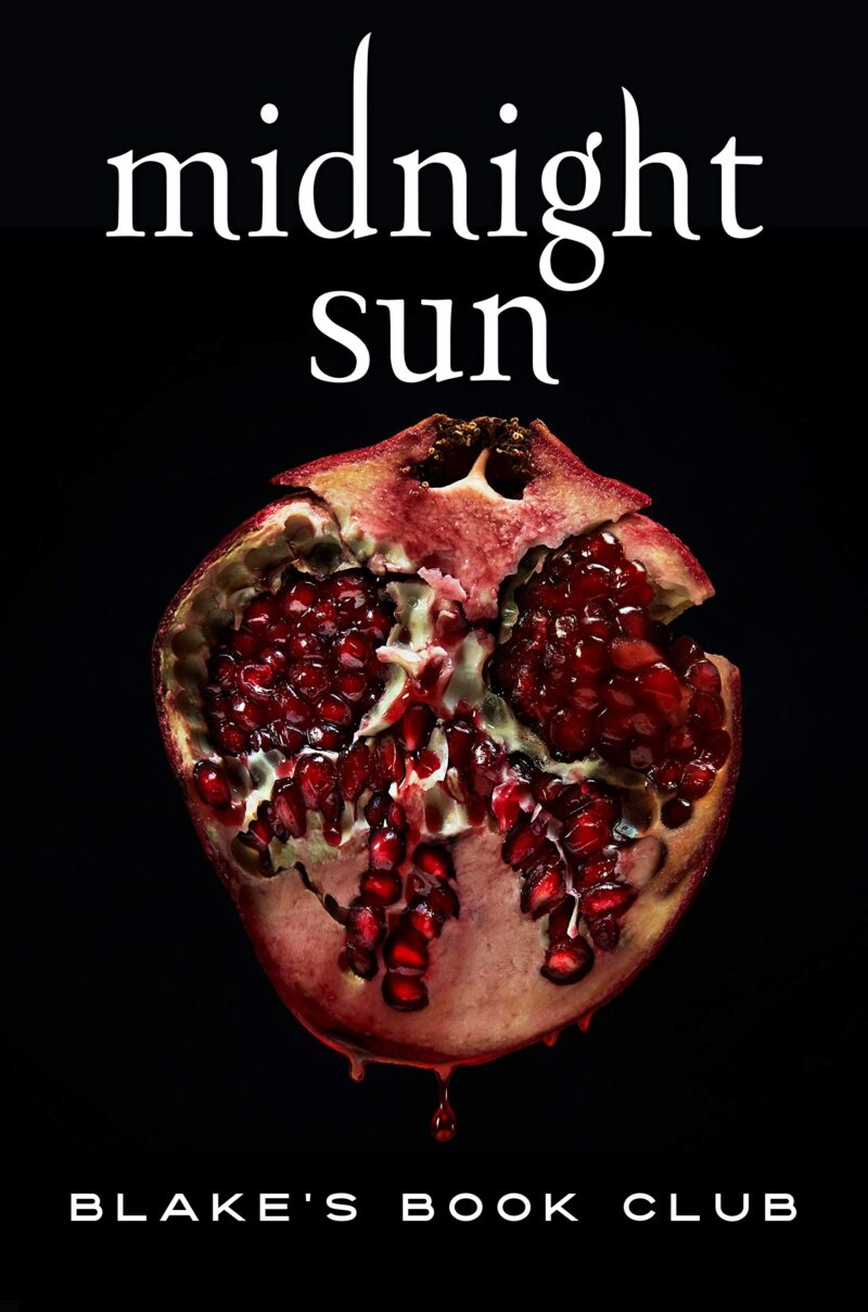 Blake's Book Club: Midnight Sun