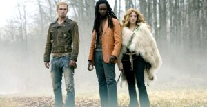 Blake's Book Club: Midnight Sun – Chaptah 22 — The Hunt | #NERDCLAN PREVIEW