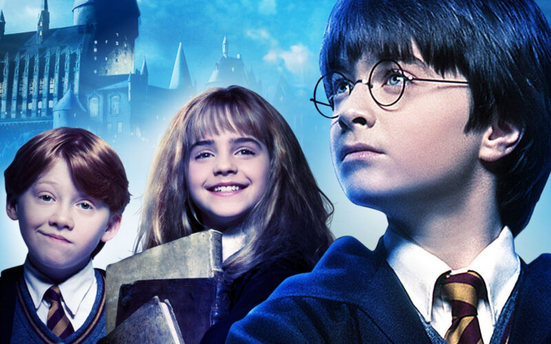 The Sorcerer's Stone Film Review