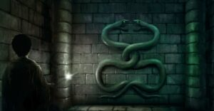 The Potterverse: Chapter 16 – The Chamber Of Secrets | The Chamber Of Secrets