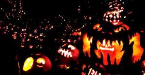 Wicked Rhody: (10/30/20 – 11/1/20) | Jack O Lantern Spectacular 2020