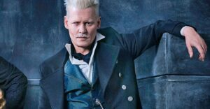 Least Surprising News Of The Year: Johnny Depp Exits The Fantastic Beasts Franchise