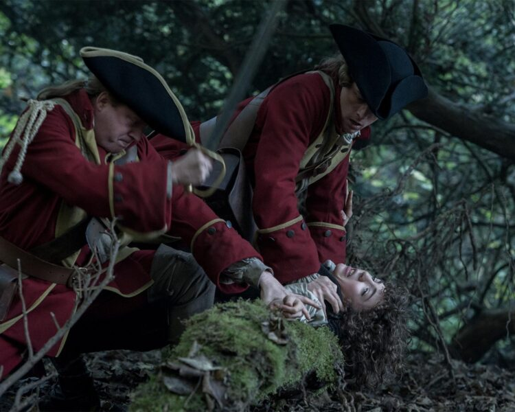 Voyager: Being Now Justified By His Blood