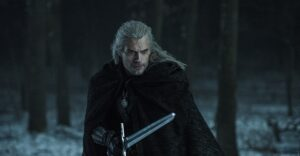 The Witcher: New Season 2 Footage Teases Some Creepy Monsters