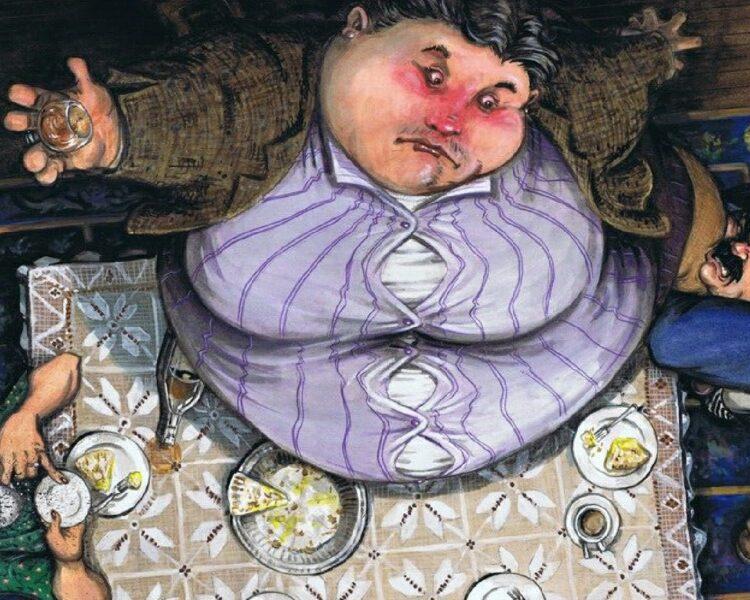 THe Prisoner Of Azkaban: Aunt Marge's Big Mistake