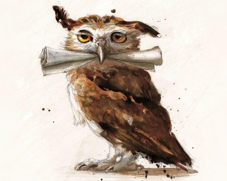 THe Prisoner Of Azkaban: Owl Post