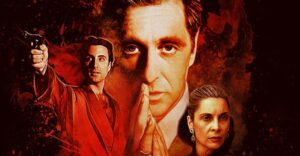 The Godfather Coda: The Death Of Michael Corleone – What A Difference A Title Can Make | FILM REVIEW