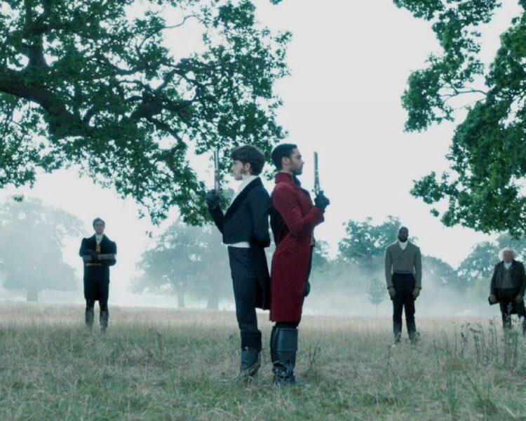 Bridgerton: An Affair Of Honor Review
