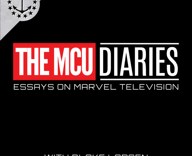 The MCU Diaries: Marvel Television Podcast