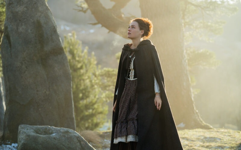 Voyager: Chapter 23 - Craigh Na Dun Review