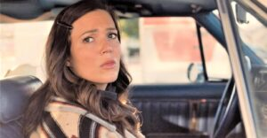 This Is Us Too: 5.09 – The Ride