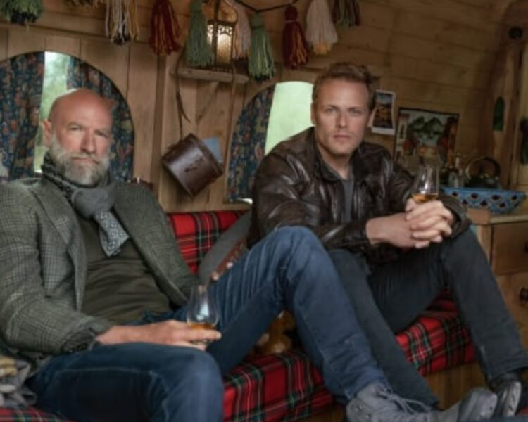 Men In Kilts - 1.01 - Food And Drink