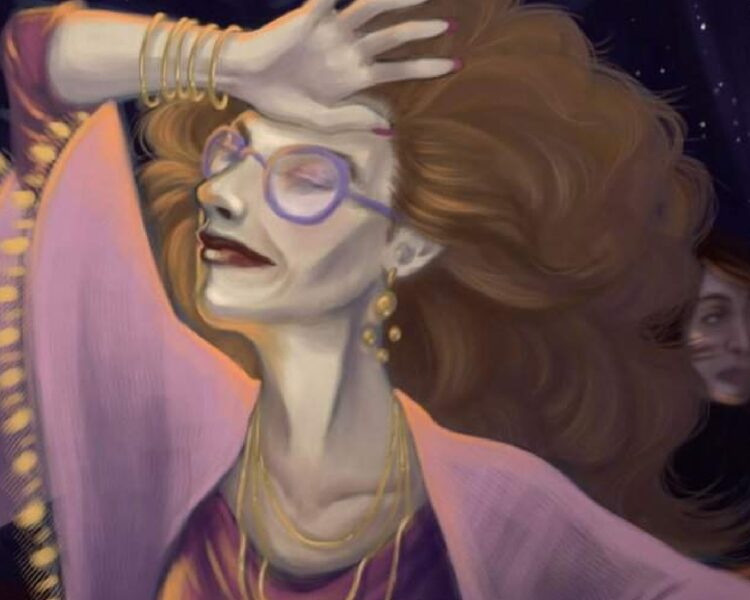 The Prisoner Of Azkaban: Chapter 16 - Professor Trelawney's Prediction