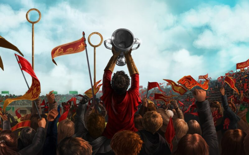 The Prisoner Of Azkaban: Chapter 15 - The Quidditch Final Review