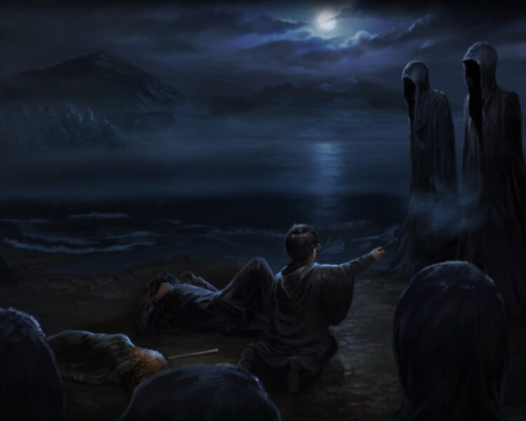 The Prisoner Of Azkaban: Chapter 20 - THe Dementor's Kiss Review and Analysis