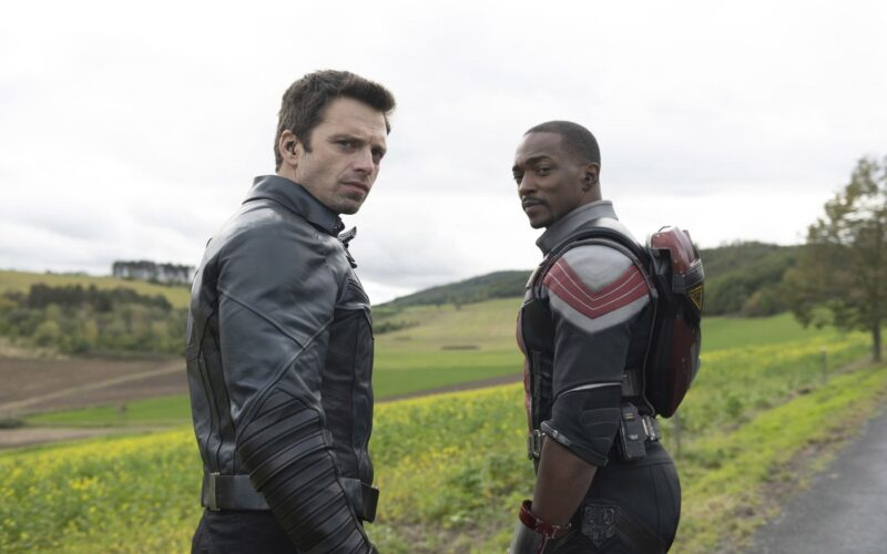 the falcon and the winter soldier: 1.02 - The Star Spangled Man Review And Analysis