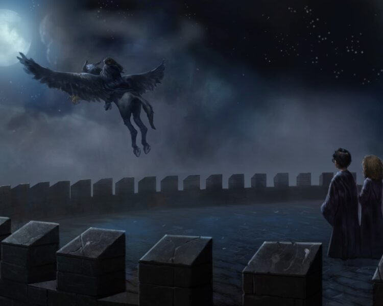 The Prisoner Of Azkaban: Chapter 21 - Hermione's Secret Review & Analysis