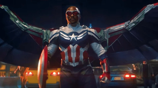 The Falcon And The Winter Soldier 1.06 One people, one world finale review and analysis