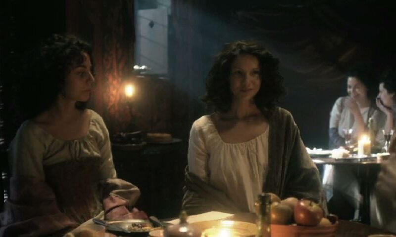 Voyager: Chapter 26 - Whore's Brunch Review and analysis