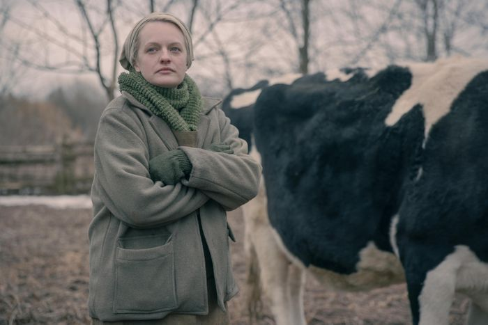 The Handmaid's Tale: 4.02 - Nightshade Review & Analysis
