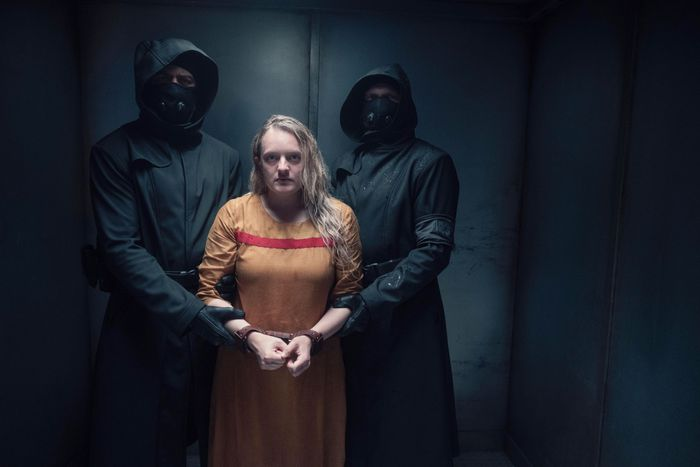 The Handmaid's Tale: 4.03 - The Crossing Review And Analysis