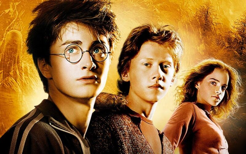 Harry Potter And The Prisoner Of Azkaban Film Review and analysis