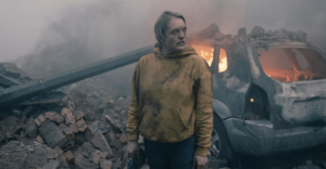The Handmaid's Tale: Chicago – Episode 4.05 | Now That's What I Call Unexpected