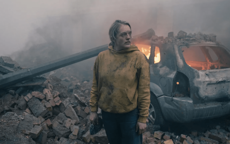 The Handmaid's Tale: Episode 4.05 - Chicago Review And Analysis