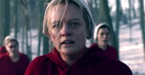 The Handmaid's Tale: Pigs – Episode 4.01 (Season 4 Premiere) | Boy, That Escalated Quickly